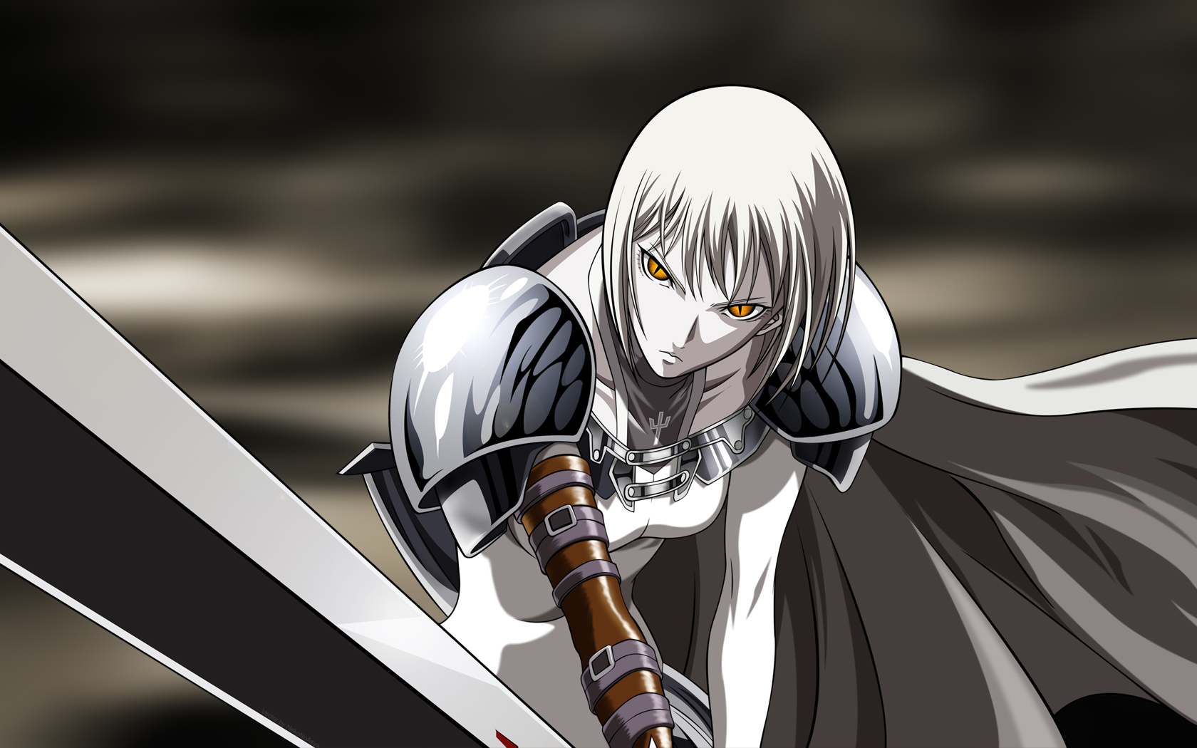 Claymore – Cl...